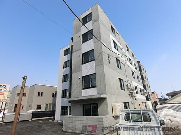 市役所 北 広島
