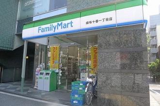 コンポジット早稲田の周辺