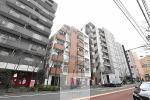 シティーマンション新宿