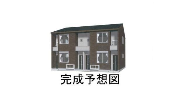 アパート 会津 若松