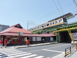 コテージ和田の周辺