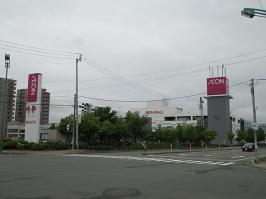 ドゥペール吉原弐番館の周辺