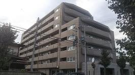 スコーナー・フース久保田の外観
