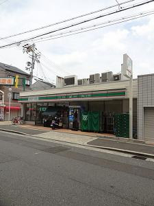 和田ビルの周辺